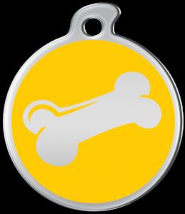 Sunkissed yellow