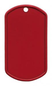 RVS geverfd – Rood (Y)