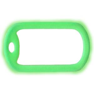 Groen glow in the dark